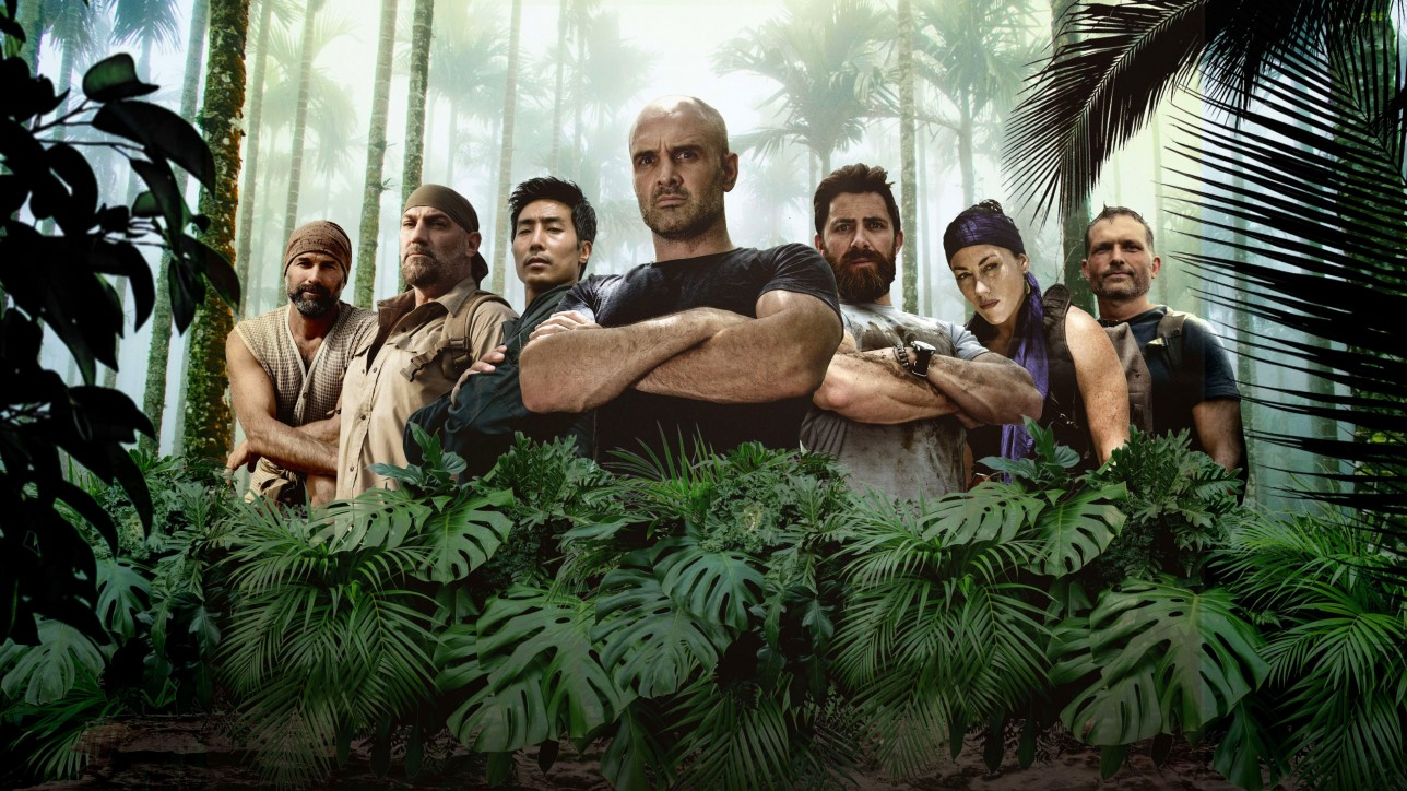 Ed Stafford: First Man Out Palau (TV Episode 2019