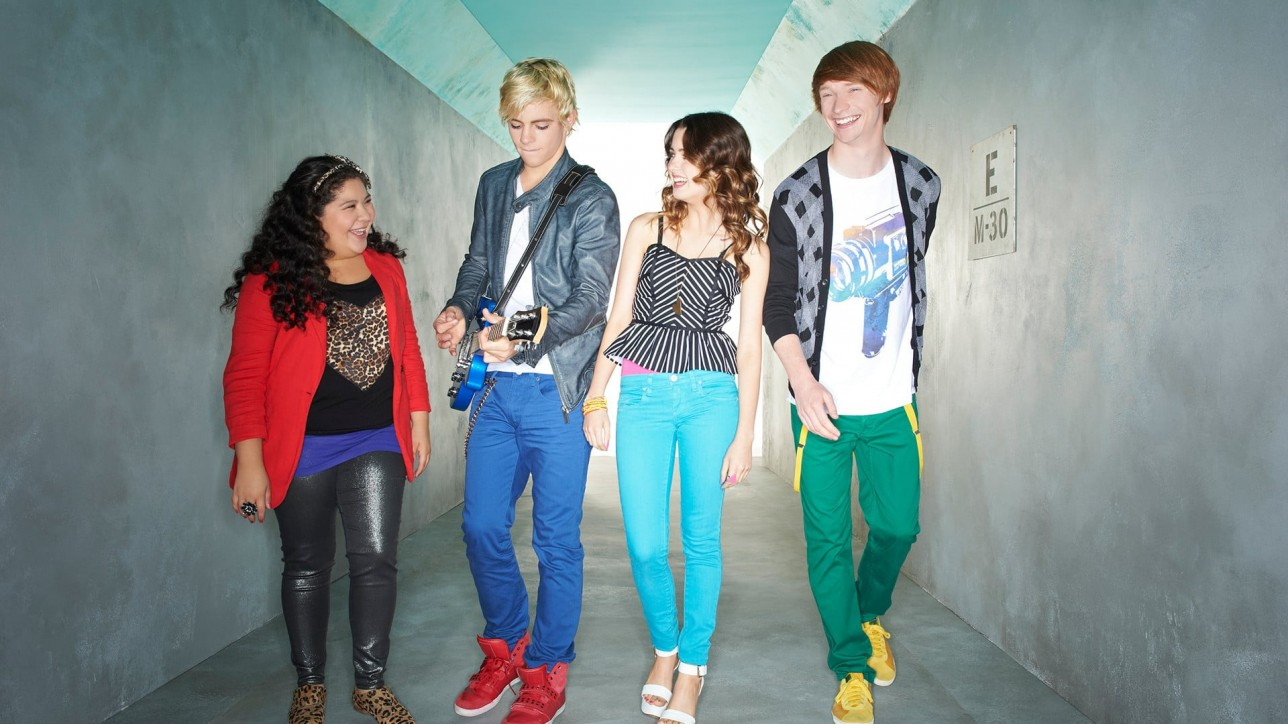 Watch Austin & Ally Season 1 2011 HD online