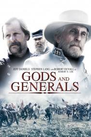 Gods and Generals