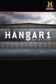 Hangar 1: The UFO Files