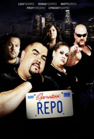 Operation Repo