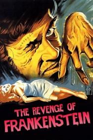 The Revenge of Frankenstein