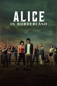 Alice in Borderland