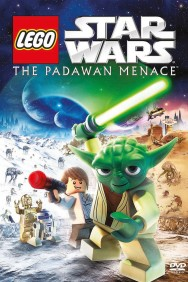 Lego Star Wars: The Padawan Menace