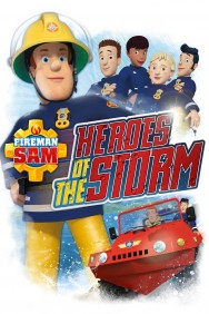 Fireman Sam: Heroes of the Storm