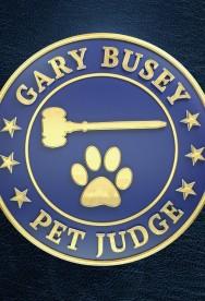 Gary Busey: Pet Judge