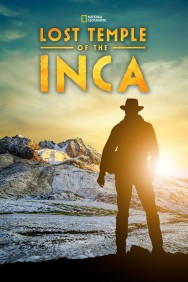Lost Temple of The Inca