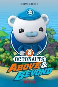 Octonauts: Above & Beyond