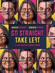 Go Straight Take Left