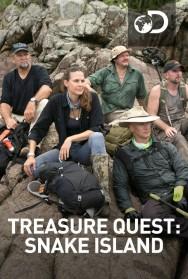 Treasure Quest: Snake Island